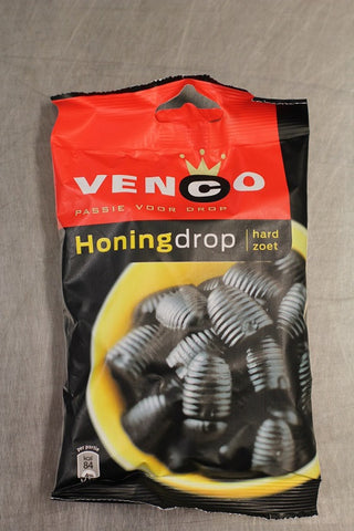 Venco Honing Drops 8.47oz.
