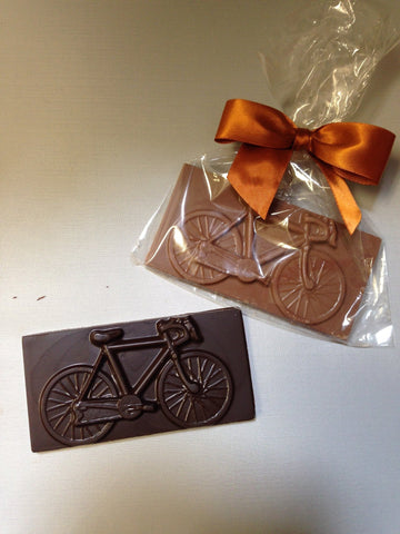 CHOCOLATE BIKER  6oz