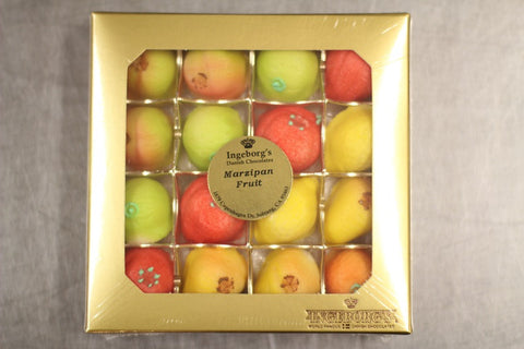 Marzipan Fruit Pieces