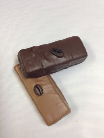 Mocha Truffle Chocolate Bar