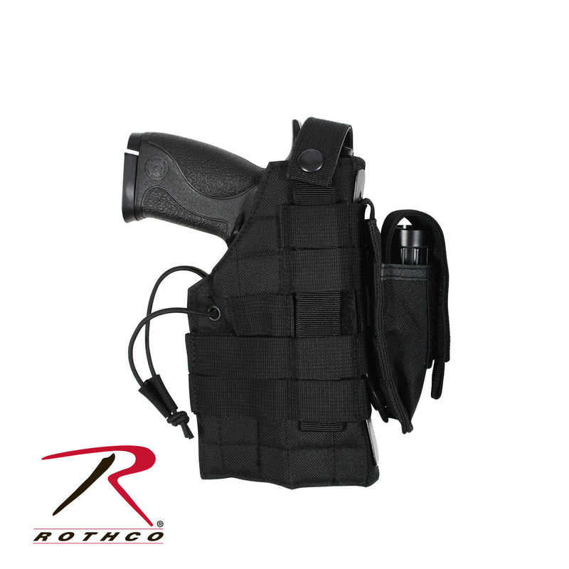 Rothco MOLLE Modular Ambidextrous Holster