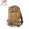 Black Hawk x Rothco Medium Tactical Transport Backpack