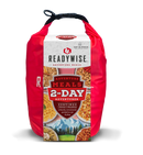 2 Day Adventure Meals Bag