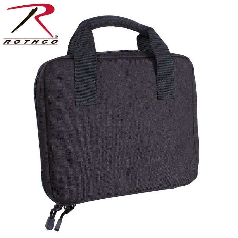 Rothco Double Pistol Carry Case