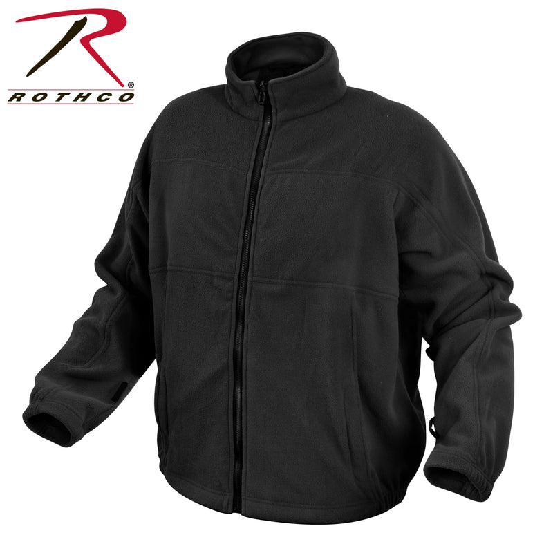 Rothco 3-in-1 Spec Ops Soft Shell Jacket