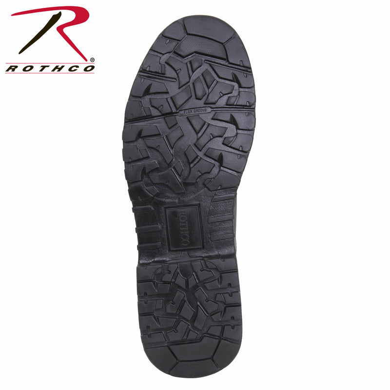 "Rothco Forced Entry 6"" Composite Toe Tactical Boots"