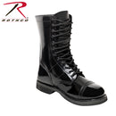 Rothco Leather Jump Boot - 10 Inches