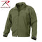 Rothco Covert Ops Lightweight Soft Shell Jacket