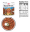 High Plateau Veggie Chili Soup (6 Pack)