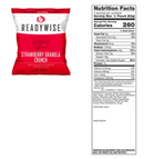 (360 Servings) Entrée and Breakfast Emergency Food Supply