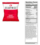 (720 Servings) Entreé and Breakfast Emergency Food Supply
