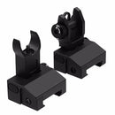 Black Hawk Tactical AR Iron Low Flip Sight Scope