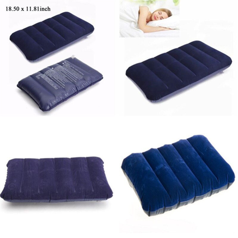 Auto Flug Camping Inflatable Pillow