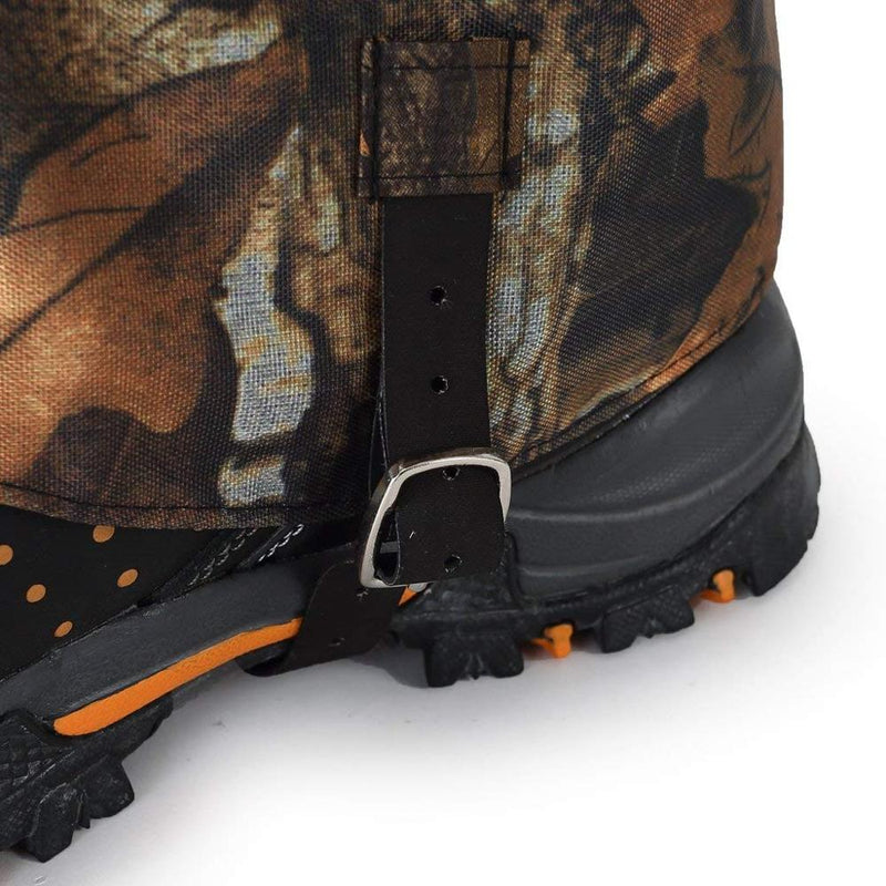 Camo Legging Waterproof Trekking Shoes Cover