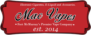 Mac Vapes