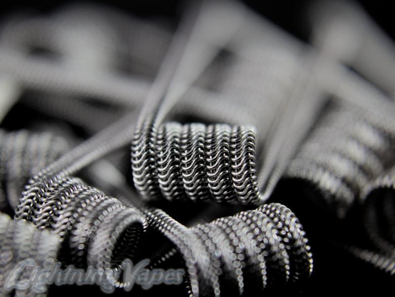 Demon Killer Alien V2 Coils - Mac Vapes