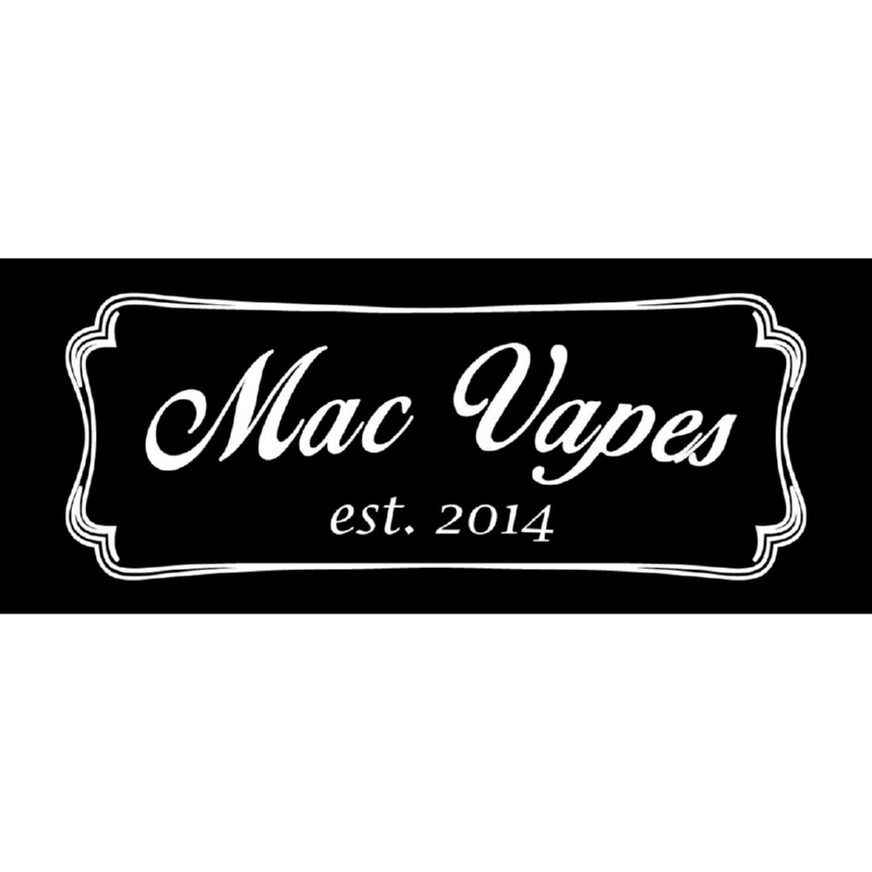 Mac Vapes T-Shirt - Mac Vapes - 2