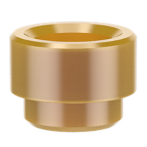 Vandy Vape Wide Bore Ultem 810 Drip Tip - Mac Vapes