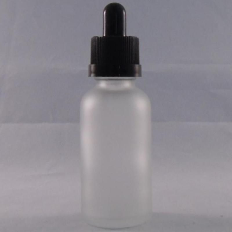 30ml Glass Dropper Bottles - Mac Vapes