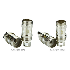Eleaf EC Atomizer Head 5/Pack - Mac Vapes