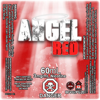 Angel Red