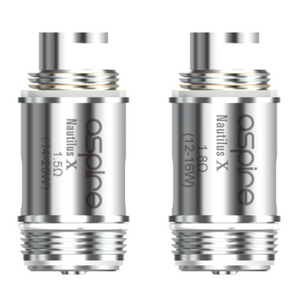 Aspire Nautilus X U-Tech Coils - Mac Vapes