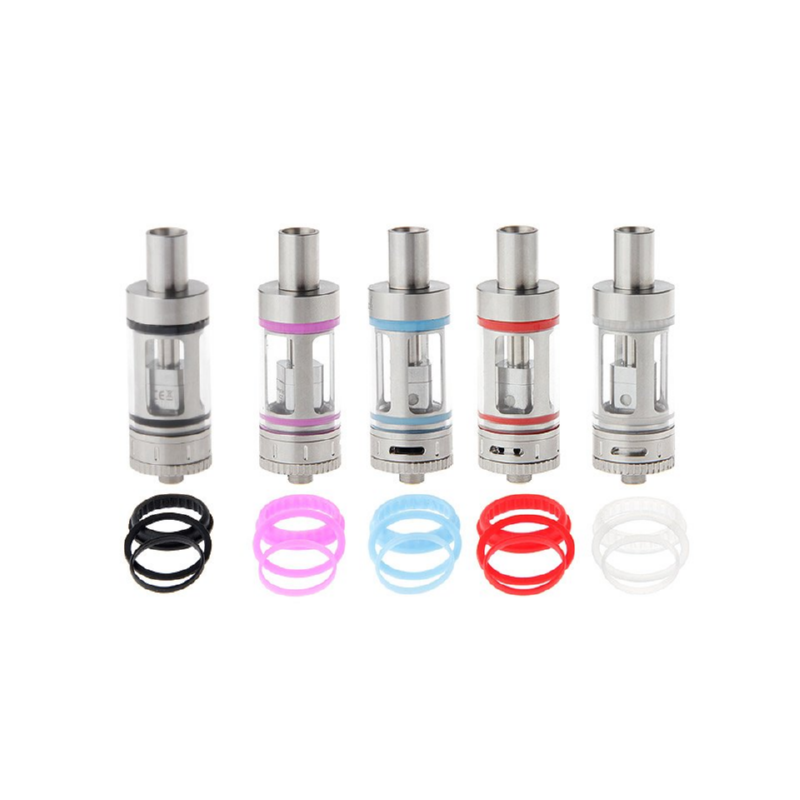 Kanger Subtank Mini Replacment Seal Rings - Mac Vapes - 1