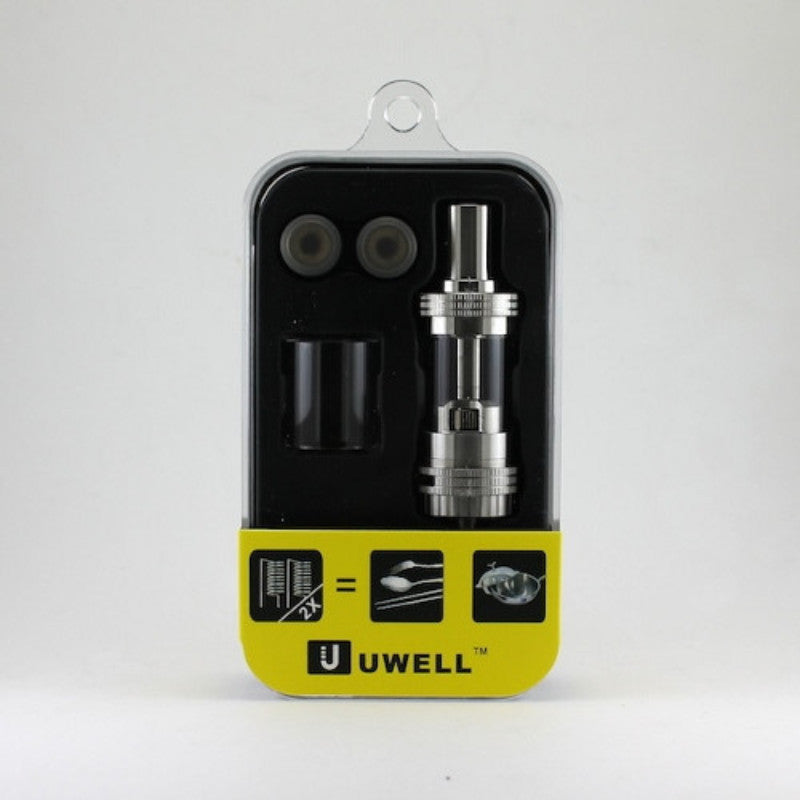 UWell Crown Sub Ohm Tank - Mac Vapes