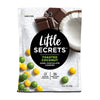 Little Secrets Premium Chocolate Candies -Toasted Coconut