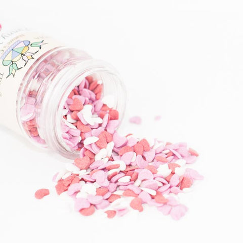 India Tree Funny Valentine Sprinkles