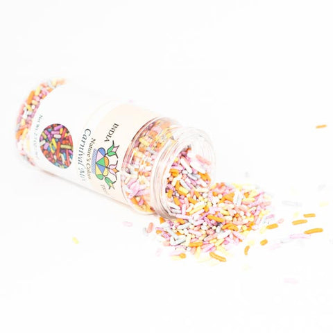 India Tree Carnival Mix Sprinkles