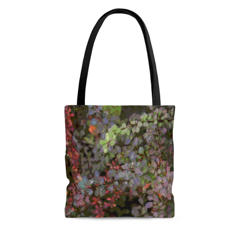 Fall Tote Bag - Kindred Photographic Designs by Kindred Photography LLC
