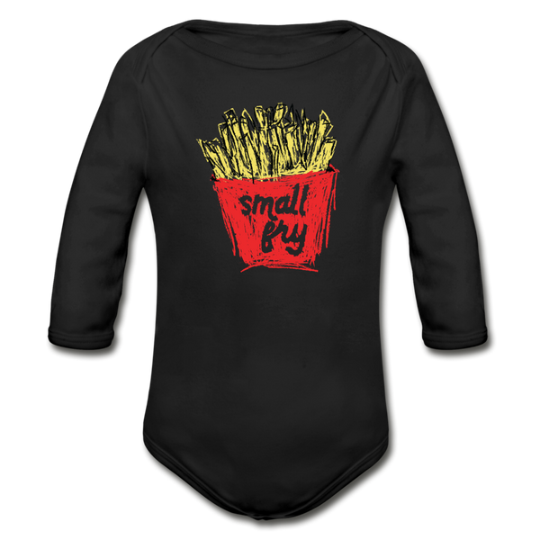 Small Fry Onesie - Kindred Photographic Designs by Kindred Photography LLC
