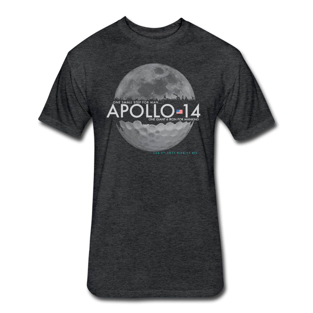 Apollo FOREteen Tee - Kindred Photographic Designs by Kindred Photography LLC