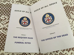 Guild of All Souls : Prayers for the Dead