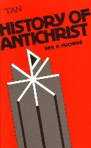 History of Antichrist