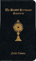 Blessed Sacrament Prayerbook