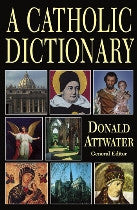 Catholic Dictionary, A