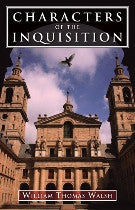 Characters of the Inquisition