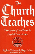 Church Teaches, The