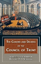 Canons and Decrees of the Council of Trent, The