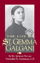 Life of St. Gemma Galgani, The