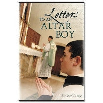 Letters to an Altar Boy