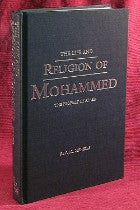 Life and Religion of Mohammed, The