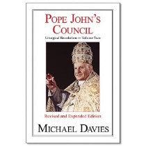 Pope John's Council