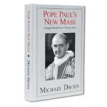 Pope Paul's New Mass