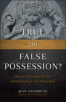 True or False Possession?