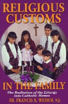 Religious Customs in the Family