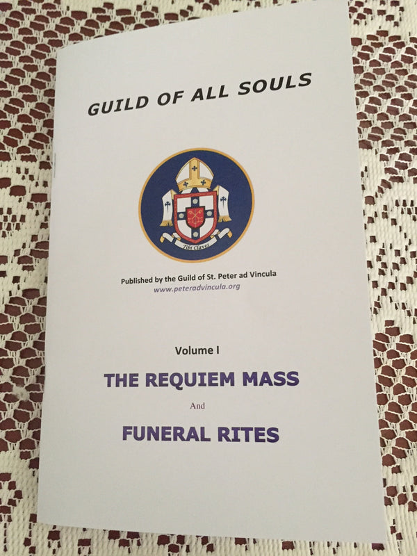 Requiem Mass and Funeral Rites, The