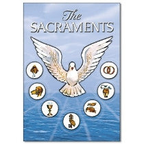 Sacraments, The